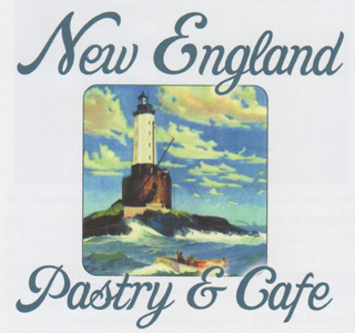 New England Pastry and Cafe